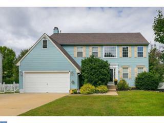 1304 Royal Lane, West Deptford Twp, NJ 08086 (MLS #6884228) :: The Dekanski Home Selling Team