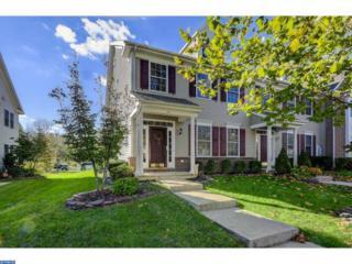 41 Saddle Way, CHESTERFIELD TWP, NJ 08515 (MLS #6884346) :: The Dekanski Home Selling Team