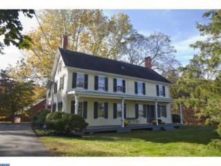 202 Old York Road, Chesterfield, NJ 08515 (MLS #6884518) :: The Dekanski Home Selling Team