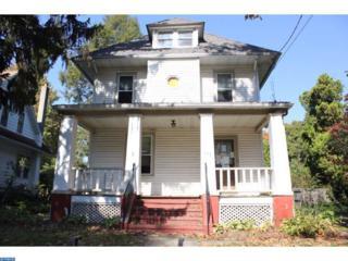 205 Union Avenue, Stratford, NJ 08084 (MLS #6884685) :: The Dekanski Home Selling Team