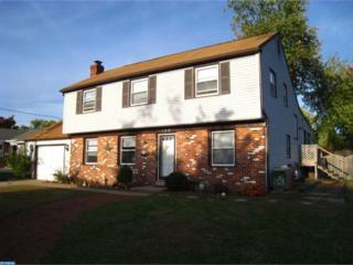 129 Meadow Lark Road, Stratford, NJ 08084 (MLS #6884686) :: The Dekanski Home Selling Team