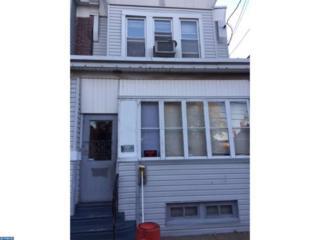 1615 Warsaw Street, Camden, NJ 08104 (MLS #6884779) :: The Dekanski Home Selling Team
