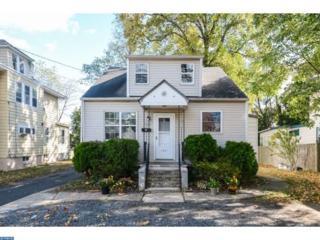 105 Whitehorse Avenue, Hamilton Township, NJ 08610 (MLS #6884929) :: The Dekanski Home Selling Team