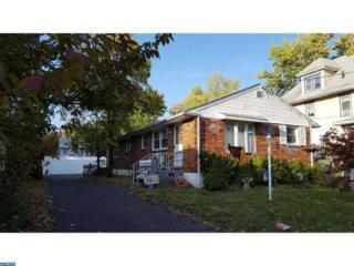 1019 Collings Avenue, Collingswood, NJ 08107 (MLS #6885237) :: The Dekanski Home Selling Team