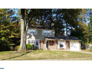 52 Saratoga Road, Stratford, NJ 08084 (MLS #6885245) :: The Dekanski Home Selling Team