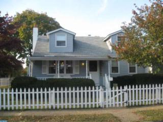125 Sparks Avenue, Gloucester City, NJ 08030 (MLS #6885390) :: The Dekanski Home Selling Team