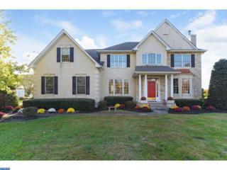345 Red Lion Road, Vincentown, NJ 08088 (MLS #6885609) :: The Dekanski Home Selling Team