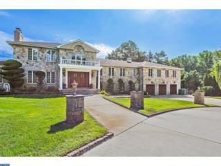1215 Kay Dr W, Cherry Hill, NJ 08034 (MLS #6885844) :: The Dekanski Home Selling Team