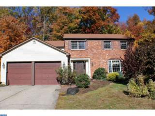 1219 Sequoia Road, Cherry Hill, NJ 08003 (MLS #6886027) :: The Dekanski Home Selling Team