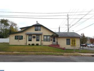322 N Black Horse Pike, Runnemede, NJ 08078 (MLS #6886182) :: The Dekanski Home Selling Team