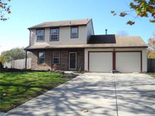 3 Sherry Ann Drive, Lumberton, NJ 08048 (MLS #6886529) :: The Dekanski Home Selling Team