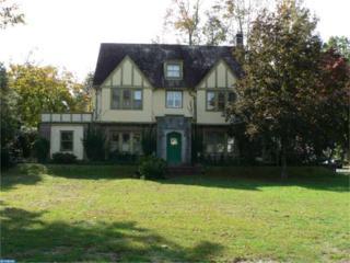 1141 E Landis Avenue, Vineland, NJ 08360 (MLS #6886784) :: The Dekanski Home Selling Team