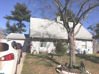 59 Ballad Lane, Willingboro, NJ 08046 (MLS #6886803) :: The Dekanski Home Selling Team