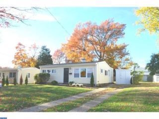 307 Ruth Avenue, Maple Shade, NJ 08052 (MLS #6886932) :: The Dekanski Home Selling Team