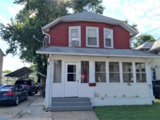135 New Cedar Lane, Hamilton Township, NJ 08610 (MLS #6887370) :: The Dekanski Home Selling Team