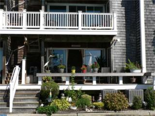 1207 Harbour Cove, Somers Point, NJ 08244 (MLS #6887883) :: The Dekanski Home Selling Team