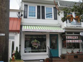 18 S Main Street, Medford, NJ 08055 (MLS #6888177) :: The Dekanski Home Selling Team