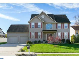 6 Ealey Court, Glassboro, NJ 08028 (MLS #6888567) :: The Dekanski Home Selling Team