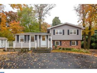 275 S Park Drive, Haddon Township, NJ 08108 (MLS #6888788) :: The Dekanski Home Selling Team