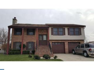 417 Jennifer Lane, Williamstown, NJ 08094 (MLS #6888812) :: The Dekanski Home Selling Team