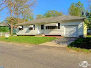 419 Dennis Avenue, Browns Mills, NJ 08015 (MLS #6889139) :: The Dekanski Home Selling Team