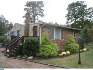 271 Medford Lakes Road, TABERNACLE TWP, NJ 08088 (MLS #6889480) :: The Dekanski Home Selling Team