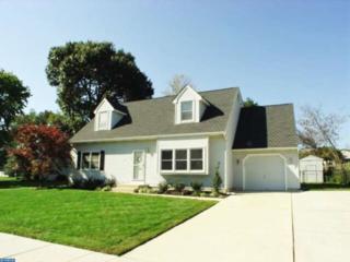 111 Red Bank Court, Woodbury, NJ 08096 (MLS #6889710) :: The Dekanski Home Selling Team