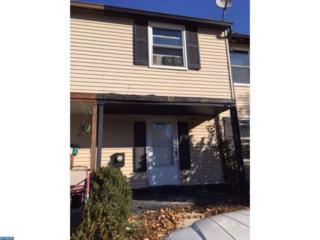 525 W Loch Lomond Drive, CAMDEN COUNTY, NJ 08081 (MLS #6889796) :: The Dekanski Home Selling Team