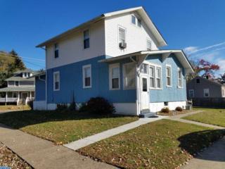 215 Stone Road, Laurel Springs, NJ 08021 (MLS #6890037) :: The Dekanski Home Selling Team
