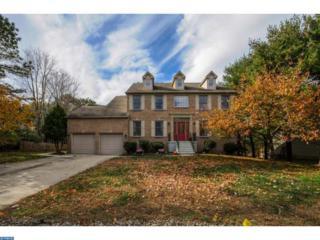 29 Ashton Drive, Voorhees, NJ 08043 (MLS #6891027) :: The Dekanski Home Selling Team