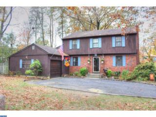 1 Winding Way, Berlin Boro, NJ 08009 (MLS #6891358) :: The Dekanski Home Selling Team