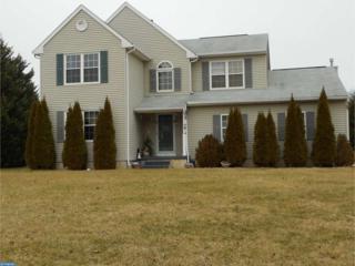 1 Matthew Court, Bordentown, NJ 08505 (MLS #6891567) :: The Dekanski Home Selling Team
