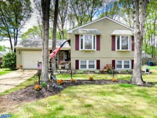 1605 White Cedar Lane, Williamstown, NJ 08094 (MLS #6891838) :: The Dekanski Home Selling Team