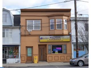 25 S Lehigh Avenue, Frackville, PA 17931 (#6892039) :: Ramus Realty Group