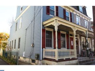 248 W Union Street, Burlington, NJ 08016 (MLS #6892121) :: The Dekanski Home Selling Team