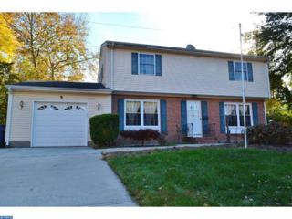 5 Dogwood Drive, Lawrence, NJ 08648 (MLS #6892155) :: The Dekanski Home Selling Team