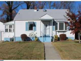 44 Winding Way, Cherry Hill, NJ 08002 (MLS #6892253) :: The Dekanski Home Selling Team