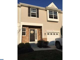 115 Oakridge Drive, Mount Royal, NJ 08061 (MLS #6892365) :: The Dekanski Home Selling Team