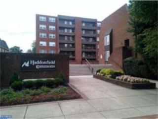 108 Haddonfield Commons #108, Haddonfield, NJ 08033 (MLS #6892449) :: The Dekanski Home Selling Team