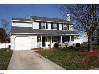 18 Mulberry Street, Sicklerville, NJ 08081 (MLS #6892621) :: The Dekanski Home Selling Team