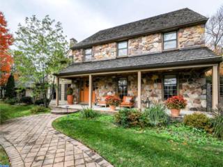 577 Sentinel Road, Moorestown, NJ 08057 (MLS #6892668) :: The Dekanski Home Selling Team