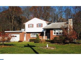 62 Ray Street, Ewing, NJ 08638 (MLS #6892673) :: The Dekanski Home Selling Team