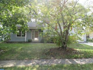 16 Mary Ellen Lane, Erial, NJ 08081 (MLS #6893088) :: The Dekanski Home Selling Team