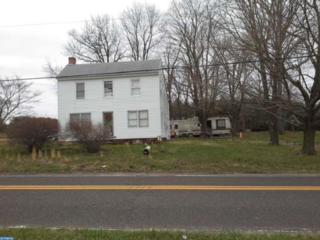 207 Center Road, Elmer, NJ 08318 (MLS #6893236) :: The Dekanski Home Selling Team