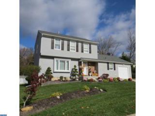 46 Scotch Drive, Turnersville, NJ 08012 (MLS #6893363) :: The Dekanski Home Selling Team