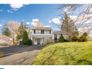 101 E Evesham Road, Voorhees, NJ 08043 (MLS #6893514) :: The Dekanski Home Selling Team