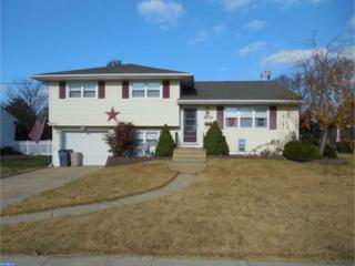 22 Greenwood Drive, Bordentown, NJ 08505 (MLS #6893569) :: The Dekanski Home Selling Team