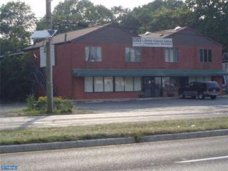 146 N Black Horse Pike, Haddon Township, NJ 08059 (MLS #6893595) :: The Dekanski Home Selling Team