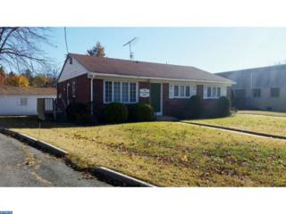 125 Madison Avenue, Mount Holly, NJ 08060 (MLS #6893716) :: The Dekanski Home Selling Team