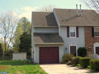 26 Franklin Drive, Voorhees, NJ 08043 (MLS #6894089) :: The Dekanski Home Selling Team